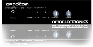 Optocom Receiver
